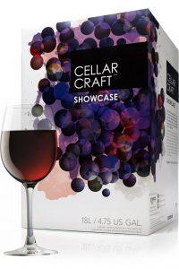 Wine Kits with Grape Skins