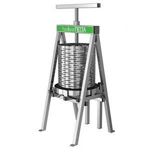 best traditional fruit press