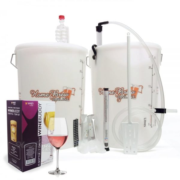 Home Wine Making Kits