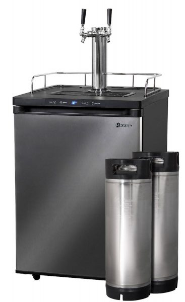 5 gallo kegerator